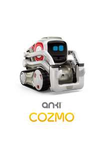 ANKI Cozmo | The Gifted Robot