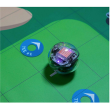 Sphero Code Mat + Activity Card Set