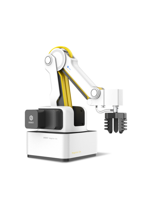 Magician Lite | Desktop Robot Arm | By Dobot