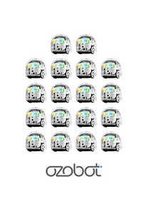 Ozobot Evo | Classroom Kit 18-pack