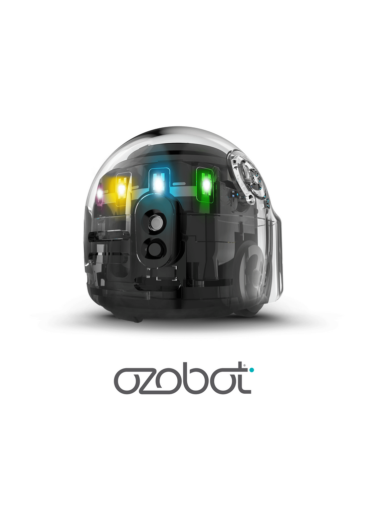 Ozobot Evo | The New Line Following Robot