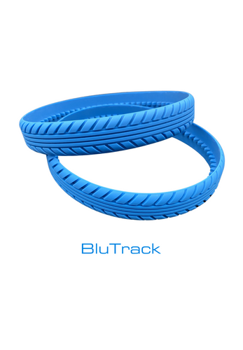 BluTrack | All-Terrain Tracks for Misty