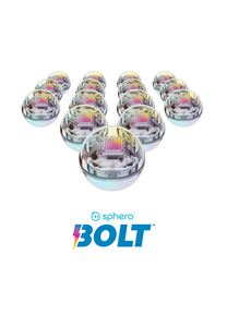 Sphero BOLT | Educator Pack