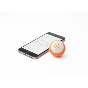 Sphero Mini | The (mini) Robotic Ball