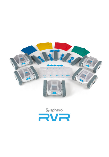 Sphero RVR | Education Pack