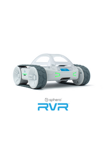 Sphero RVR | The Driveable Maker Robot