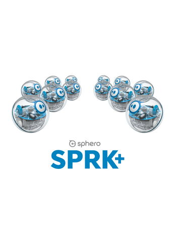 Sphero SPRK+ | Educator Pack