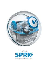 Sphero SPRK+ | The Robotic Ball