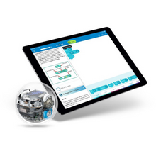 Sphero Computer Science Foundations - Course 3