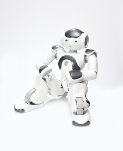NAO ⁶ | The fully programmable humanoid robot by SoftBank Robotics
