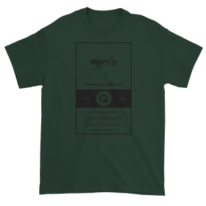 International Supply Tee