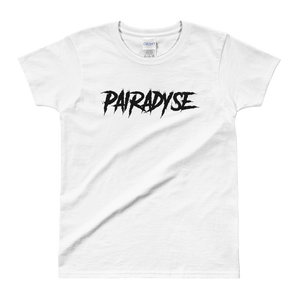 Pairadyse Lifestyle Ladies' Tee