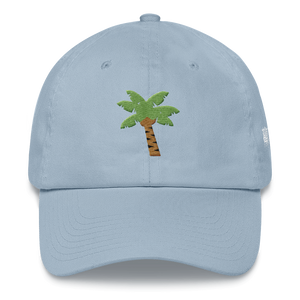 Pairadyse Palms Dad Hat