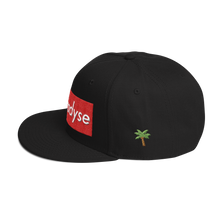 Load image into Gallery viewer, Pairadyse Premier Snapback