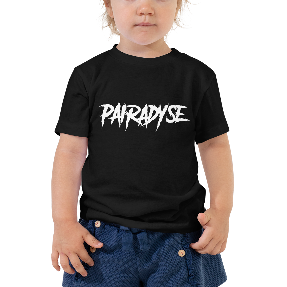 Pairadyse Lifestyle Toddler Tee