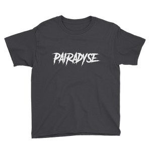 Pairadyse Lifestyle Big Kids Tee