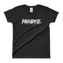Load image into Gallery viewer, Pairadyse Lifestyle Ladies' Tee
