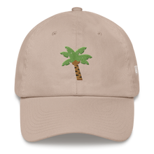Load image into Gallery viewer, Pairadyse Palms Dad Hat