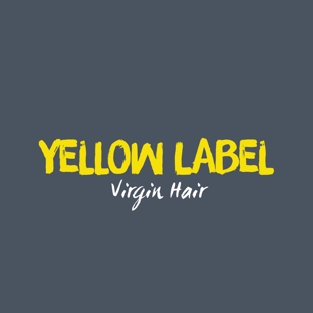 Yellow Label Virgin Hair