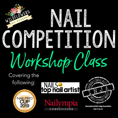 Nail Competition Class