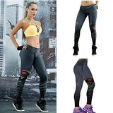 Leggings Cool Styles Superman 3D Printing