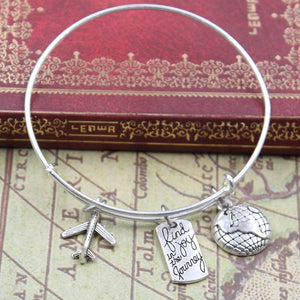 Bracelets Bangles Travel lover