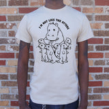 Not Like Otters T-Shirt (Mens)