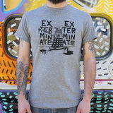 Paint Exterminate T-Shirt (Mens)
