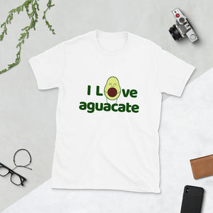 Funny I love Aguacate T-Shirt