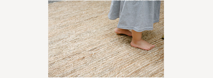 Braided Jute Natural ~ The robust all-rounder