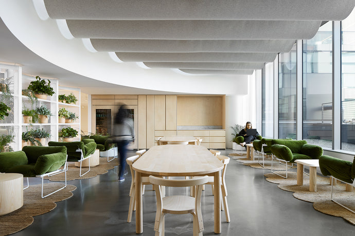 Dropbox Head Office - California