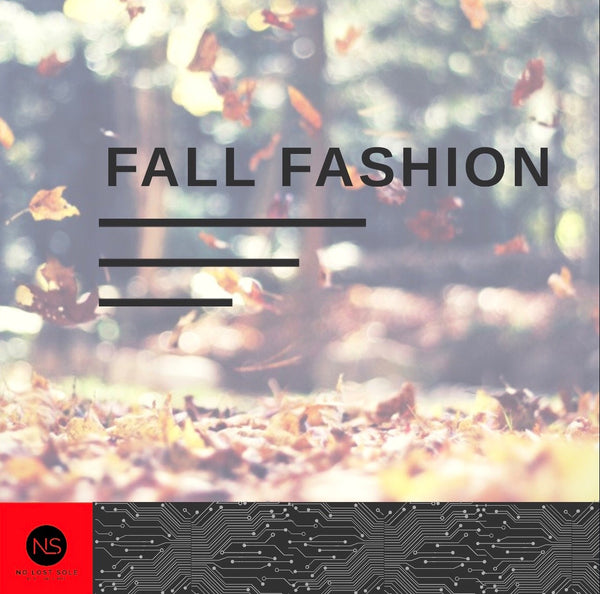 5 Fashion Statements for Fall