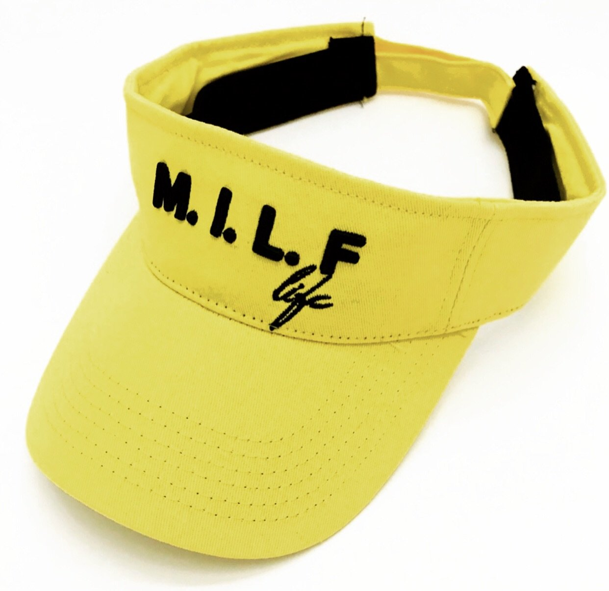 M.I.L.F life Endless Summer Visor
