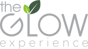 The glow experience logo