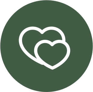 heart icon Increases libido and sexual function