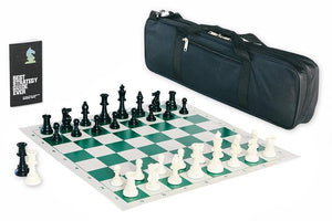 Differences between Vinyl and Silicone Chess Boards