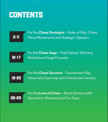 Chess Strategy Guide