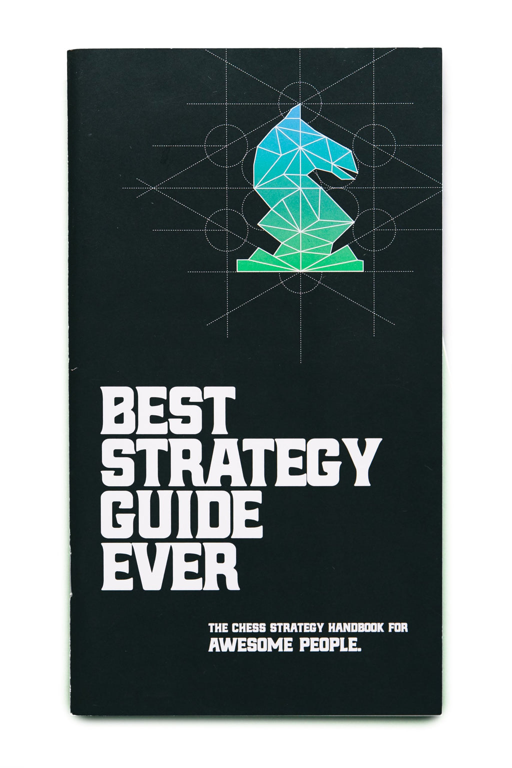 The Best Strategy Guide Ever