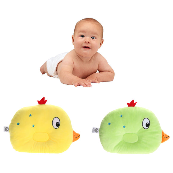 Cartoon Duck Baby Shaping Pillow - 5 Storks