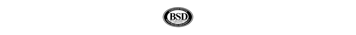 BSD Bodyboards - D5 Bodyboard Shop