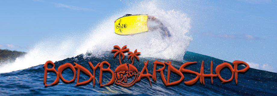 D5 Bodyboard Shop
