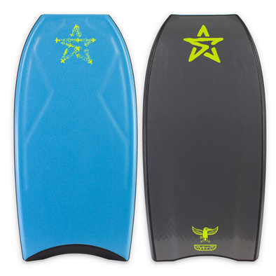 STEALTH SINGASS KINETIC - D5 BODYBOARD SHOP