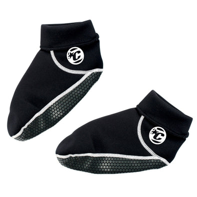 Creatures Of Leisure Hi Cut Neo Fin Sox - D5 BODYBOARD SHOP