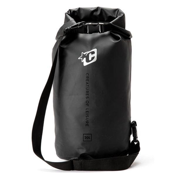 Creatures Of Leisure Day Use Dry Bag 20L - D5 BODYBOARD SHOP