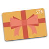 D5 BODYBOARD SHOP E-GIFT CARDS