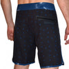 PRIDE ROYAL FLUSH BOARD SHORTS - BLACK - D5 BODYBOARD SHOP