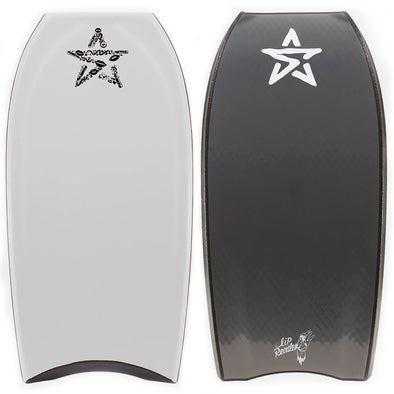 STEALTH LIP READER KINETIC - D5 BODYBOARD SHOP