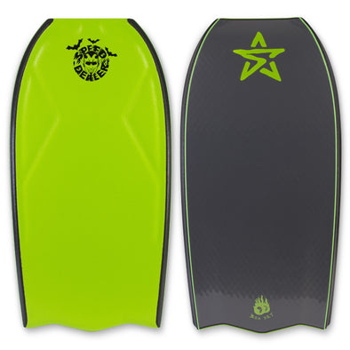 STEALTH SPEED DEALER 3 - D5 BODYBOARD SHOP