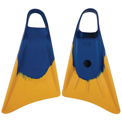 Stealth Fins S1 Classic Blue SunGold
