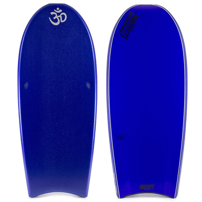 Hardy Shapes Zen Bewg PP Stand Up Boog - D5 BODYBOARD SHOP